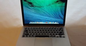 Apple MacBook Pro Retina 13'' Core i5 2.4ghz 4gb Ram 128gb SSD 2013 WSM1747 4