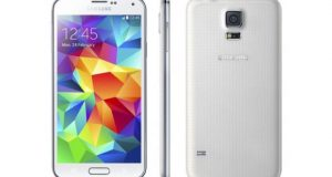 New Samsung Galaxy S5 SM-G900T 16GB Black T-Mobile Factory Unlocked Smartphone 1