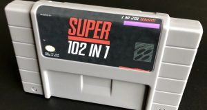 102 in 1 Game Cartridge MultiCart For Super Nintendo SNES. Ship Fast from US!!! 4