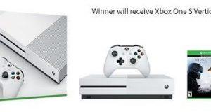 Microsoft Xbox One S Halo Collection Bundle 500GB White Console 2