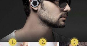Sports Running Wireless Headset Stereo for Google Pixel 2 XL LG G7 ThinQ V30 G6 4