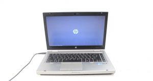 HP EliteBook 8470p Intel Core i7 2.90GHz 4G Ram Laptop {Radeon Graphics} 8