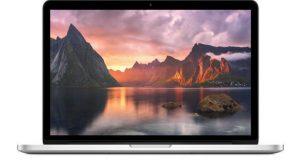 "Apple MacBook Pro A1502 13.3"" Laptop - MF839LL/A (March, 2015, Silver) 1"