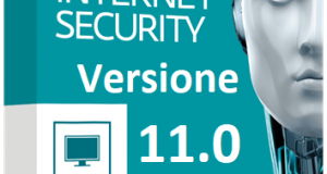 ESET INTERNET SECURITY V.11 for 2018 to 2020 1,5 PC -1,2  year WINDOWS 2