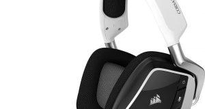 CORSAIR - VOID PRO RGB Wireless Dolby 7.1-Channel Surround Sound Gaming Heads... 4