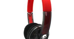 Skullcandy Uprock Headphones Supreme On-Ear Over-the-Head Stereo 1
