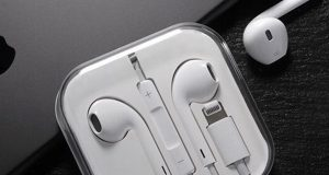 Wired Bluetooth Earbuds Headphones Headsets In-ear for Earpods IPhone X 7 8 plus 1