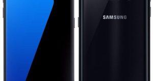 Unlocked Samsung Galaxy S7 SM-G930U 32GB Black T-Mobile AT&T Straight Talk Good 8