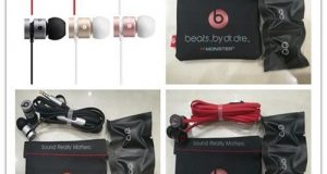 Beats by Dr. Dre UrBeats 2.0 In-Ear Headphones Earphones with Pouch 2
