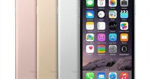 Apple iPhone 6S 64GB Unlocked GSM iOS Smartphone 2