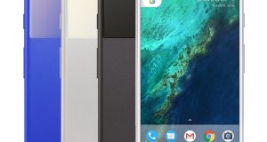 Google Pixel 32GB Factory Unlocked 4G LTE Android WiFi Smartphone 8