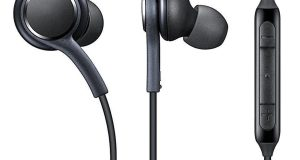 For Samsung Galaxy S8 S8+ Note8 Ear Buds IN-EAR Headphones Stereo Headset 6
