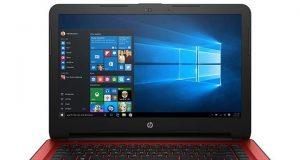HP 15.6 inch Laptop Intel Quad-Core 2.16GHz 4GB 500GB DVDRW HDMI Windows 10 6