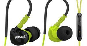 Waterproof Earphones In Ear Earbuds HIFI Sport Headphones Bass Headset With Mic 8