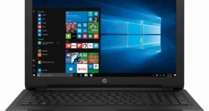 "HP - 15.6"" Touch-Screen Laptop Intel Core i5-7200U 8GB RAM 1TB HDDWindows 10 8"