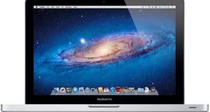 """MacBook Pro 2.5ghz 13.3"""" 4GB MD101LL/A (Mid 2012) intel i5 500GB 4"""