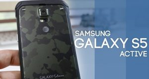 New in Box Samsung Galaxy S5 Active G870A - 16GB Unlocked Smartphone 1