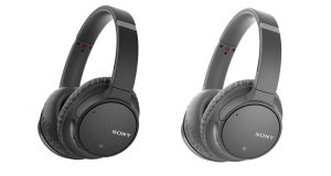Sony WH-CH700N Wireless Bluetooth Noise Canceling Over-the-Ear Headphones 2