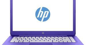 "HP Stream 14-ax011ds 14"" Laptop Celeron N3060 1.60GHz 4GB RAM 32GB eMMC WIN10 4"