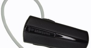 Samsung Mono HM1200 Wireless Bluetooth Headset with Noise & Echo Cancellation 4