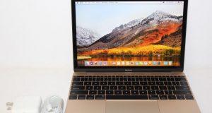 "Apple 2015 MacBook Retina 12"" 1.2GHz M 512GB SSD 8GB MJY42LL/A + C Grade 4"