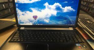 """HP dv7-6195us Gaming Laptop, Radeon HD 6700M, 17.3"""" , 750GB, i7-2630QM,  8GB RAM 1"""
