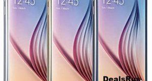 "Samsung Galaxy S6 32GB SM-G920 ""Factory Unlocked"" AT&T SPRINT 4G LTE Smartphone 8"