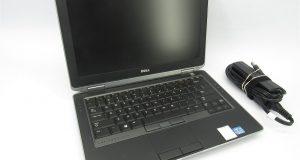 Dell Latitude E6330 Intel Core i5 3320M 2.60GHz 4GB RAM 320GB HDD Win 7 Pro 8