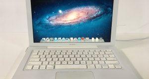 "Apple MacBook A1181 13.3"" Laptop- Black 8"