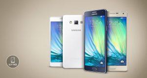 "New in Sealed Box  Samsung Galaxy A8 A8000 32GB 5.7"" Unlocked Smartphone 8"