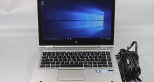 "HP ELITEBOOK 8470P 14"" Laptop Intel Core i5-3320M 2.60GHz 8GB RAM 500GB No OS 6"
