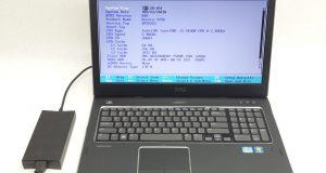 """17.3"""" Dell Vostro 3750 Intel Core i5 250GB HDD Windows 10 Laptop PC 6"""