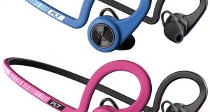 Plantronics BackBeat FIT PLT Waterproof Sport Wireless Bluetooth Headphones 2