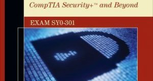 Principles of Computer Security 8