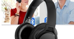 MPOWHeavy Bass Headphone Noise Cancelling Wireless Bluetooth Earphone Headset US 2