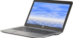 HP ELITEBOOK 840 G1 LAPTOP INTEL I5-1.9GHZ 8GB RAM 256GB SSD HD WEBCAM W10P-64 8
