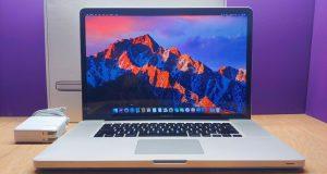Apple MacBook Pro 17 / 2.5GHz Core i5 / UPGRADED 1TB SSD HYB & 8GB RAM / OS-2017 2
