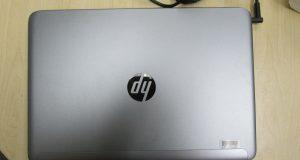 HP Folio 1040 G2 i7-5600U @2.6GHz - 8GB RAM ,Webcam NO SSD Battery 80%-84% 1