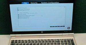 HP EliteBook 8570p Intel Core i7 3540M 3.00GHz 8GB DDR3 500GB HDD No OS - 13831 1