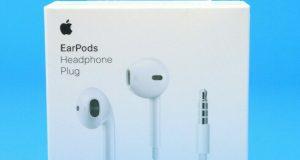 OEM Original Apple Earpods Headphones for iPhone Earphones Earbuds 3.5mm Jack 8