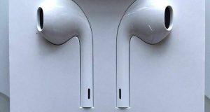 Apple iPhone 6s 7 iPhone 8 iPhone X Original OEM Earbuds Headphones Lightning 4