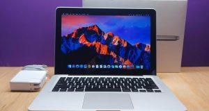 "Apple MacBook Pro 13"" Pre-Retina Laptop / Intel Core / OS-2017 / 3 Year Warranty 1"