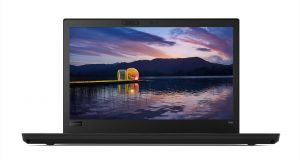 "Lenovo ThinkPad T480, 14.0"", i5-7200U, 8 GB RAM, 512GB SSD, Win 10 Home 64 1"
