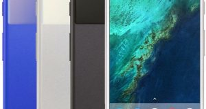 Google Pixel - 32GB (Verizon + GSM Unlocked; AT&T / T-Mobile) Smartphone 4