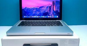 "Apple MacBook Pro 13"" Mac Laptop / 2.4GHz CORE i5 / 4GB / 750GB HDD / OSX-2017 6"