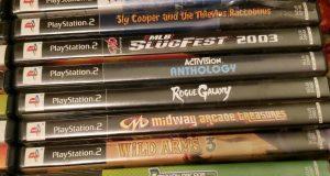 PS2 Games Lot of 11 Games Playstation 2 Read Description 8