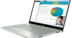 "HP Pavilion 15.6"" 15-CS0064ST Laptop i7-8550U, 1TB HDD + Optane, 8GB RAM - New 4"