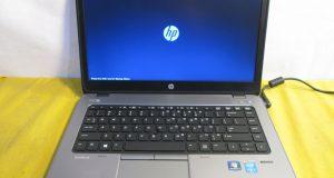HP EliteBook 840 G1 Intel Core i5 1.90GHz 8GB Ram Laptop {Integrated Graphics} 4