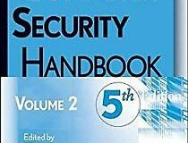 Computer Security Handbook, Fifth Edition, Volume 2 by Kabay, M. E. 1