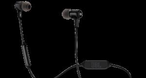 JBL E25BT Wireless In-Ear Bluetooth Headphones 2